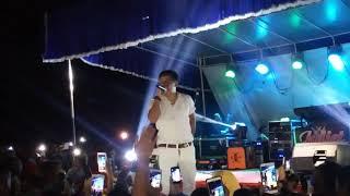 Ipank - Ba Ayah Lai Babako Tido Live Di Lintau Buo.