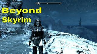 Trip to Cyrodiil / Skyrim