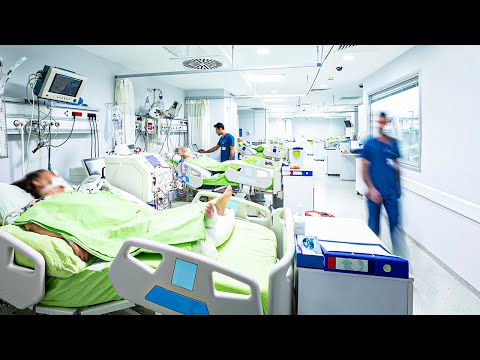 Rural Hospitals Aren't Able to Handle COVID Patients