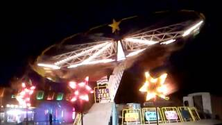 preview picture of video 'Twister Telstar R. Werlich Kirmes'