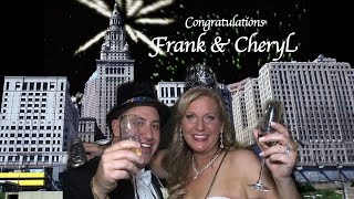 Frank & Cheryl Polito Wedding Video