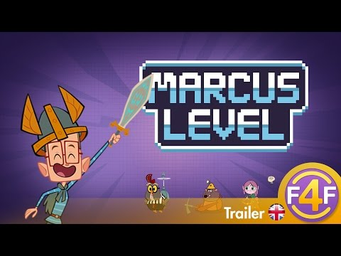 Vídeo do Marcus Level