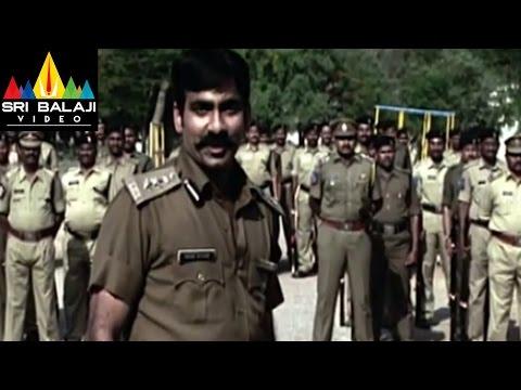 Vikramarkudu Telugu Movie Part 9/14   Ravi Teja, Anushka   Sri Balaji Video