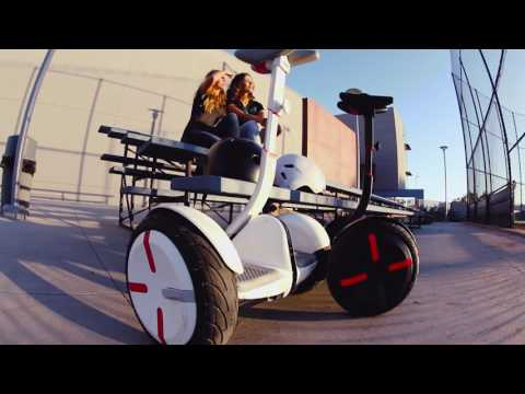 2018 Segway Ninebot miniPRO 320 in Oakdale, New York