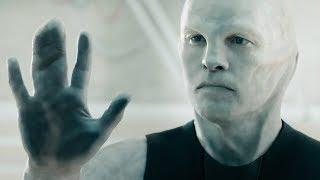 【喵嗷污】男子被科学家强行改造,变异成了外星人,一觉醒来竟独自在外星球《泰坦》几分钟看美国科幻电影