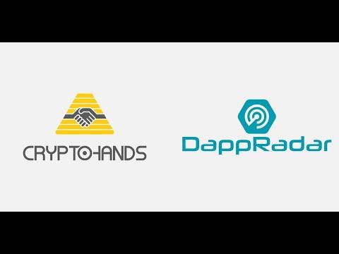 CryptoHands ///  English Version ///