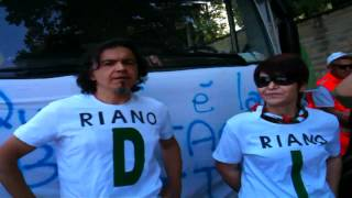 preview picture of video '2012-05-19 RIANO Every breath you take'