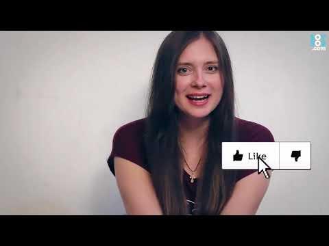 """Anna """"La Ucraniana"""" que se enamoró de Guatemala y lo cuenta en YouTube"""