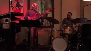 """""""Chucho's Mood""""   Mike Bogle Trio"""