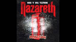 Nazareth - 09 - Not Today