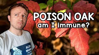 Poison Oak Experiment GONE WRONG!