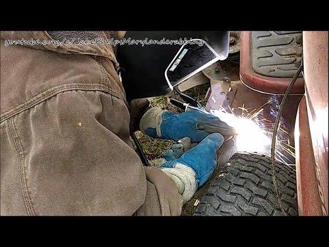 Cadere il martello per la potenza manuale di istruzioni toro
