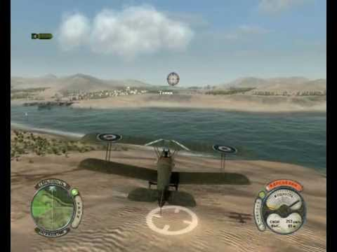 Air conflicts:secret wars серия 1 [В стелсе]