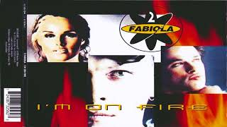 2 Fabiola   I'm On Fire Euro Dance