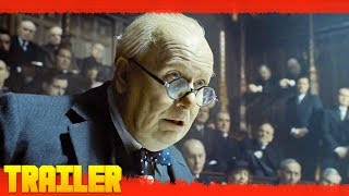 Trailers In Spanish - EL Instante Más Oscuro (2018)