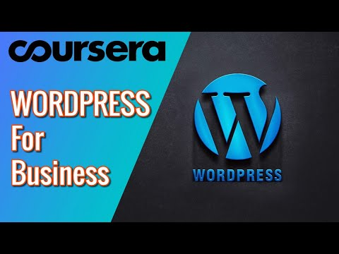 WordPress for Business Final Quiz Answers ll Coursera Free ...