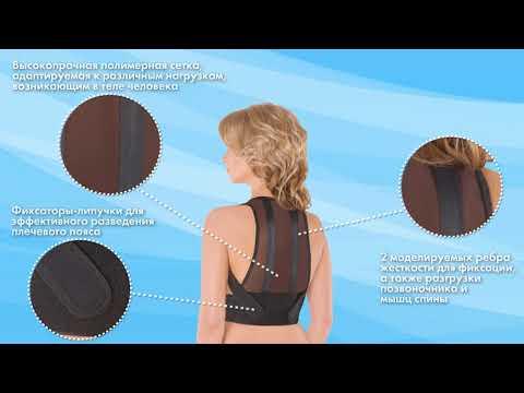 Какие упражнение для спины есть сколиоз