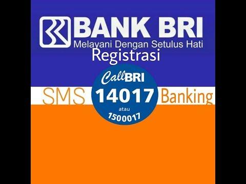 Cara Mudah Registrasi SMS Banking Menggunakan Mesin EDC BRI
