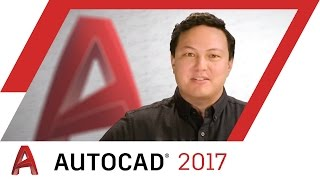 Autodesk AutoCAD video