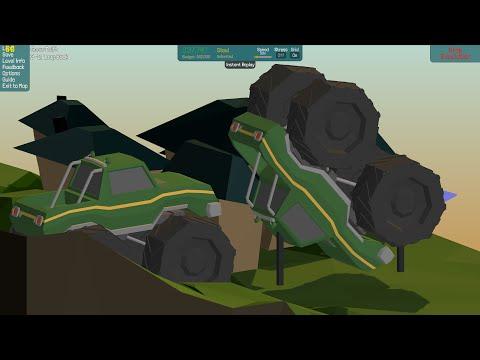 3 Poly Bridge Solutions [Loop Back 3-1]