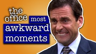 Most Awkward Moments - The Office US - Video Youtube