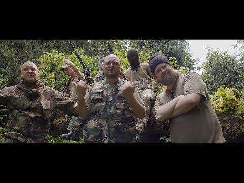 Gilly Man Giro ft. Text Offenders - Sellouts pt 2 [Official Video]