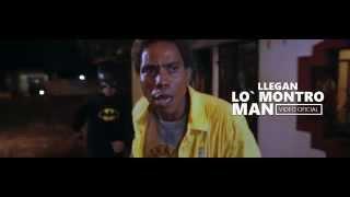Video Llegan Los Montro Man de Mozart La Para feat. Shelow Shaq