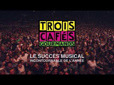 Trois Cafés Gourmands au cinéma les 4, 5 et 6 octobre 2019 - CGR Events