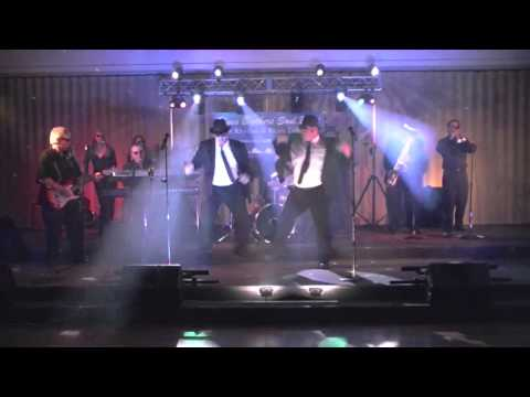 BLUES BROTHERS SOUL BAND DEMO HD2