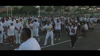 Dladla Mshunqisi Ft Distruction Boyz & DJ Tira - Pakisha (Official Music Video)
