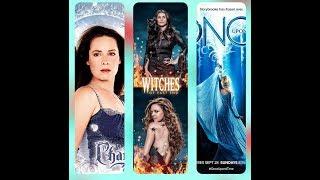 Топ 8 сериалов про магию и волшебство