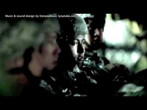 Donyea-US Army Commercial