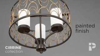 video: Cirrine P4699-20