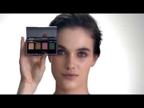 ULTIMA II Wondewear Eye-Posh Color Quad 'Passionate'