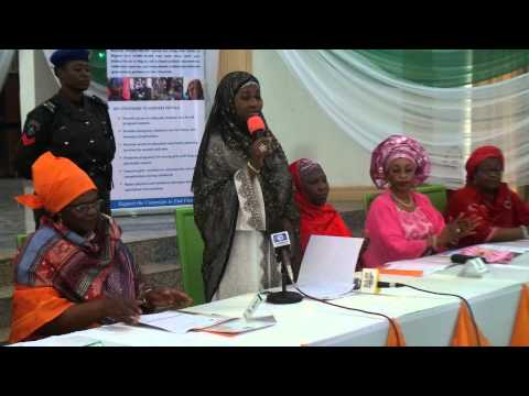 International Day of Fistula at Kaduna Nigeria
