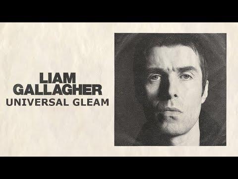 Liam Gallagher Universal Gleam Un Official Video Live Glastonbury Remastered HQ