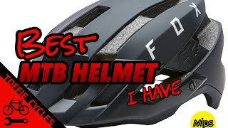 FOX FLUX HELMET | Unboxing + First Look (Tagalog-English)