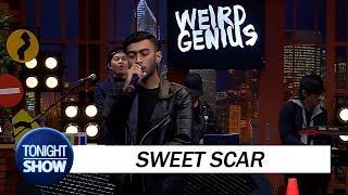 Weird Genius Feat Prince Husein - Sweet Scar