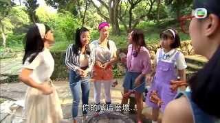 女人俱樂部 - M夫人信箱 - 老友才口賤 (TVB)