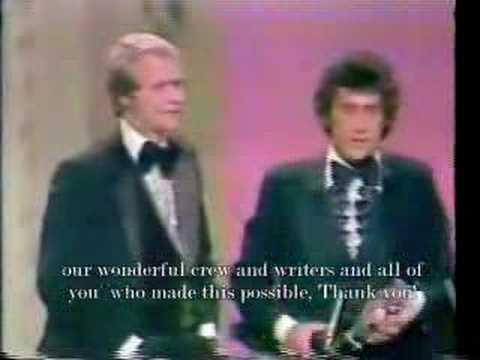 Starsky & Hutch - People's Choice Awards -1975