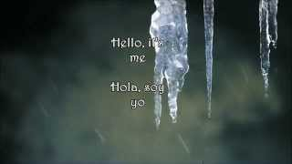Hello Adele Subtitulada Español Lyrics