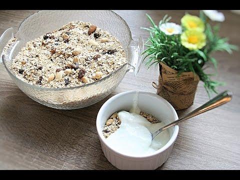 legjobb granola rudak a fogyáshoz