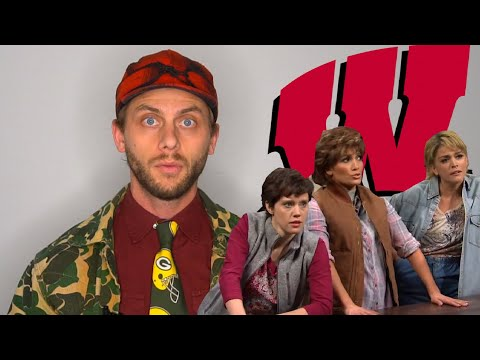 SNL, Badgers in Rose Bowl and Peloton - Manitowoc Minute: Episode 52