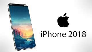 iPhone 2018 - Leaks & Rumors!