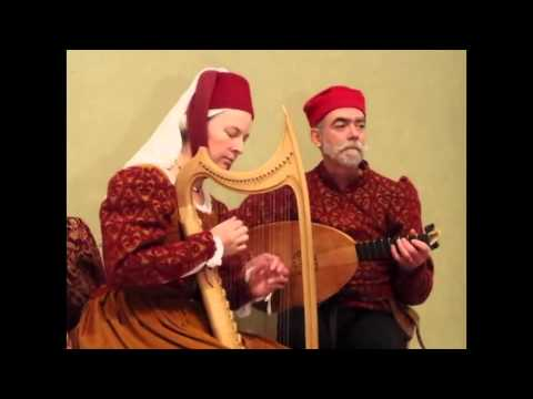 The Castle Minstrels Video