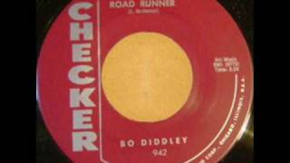 Bo Diddley - Road Runner