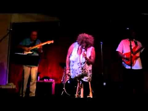 Sheba the Mississippi Queen & The Soul Kings, Part 1