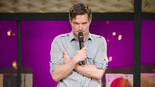 Being Married VS. Being Single | Drew Barth | Dry Bar Comedy