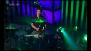 Maroon 5 Live Little of your time (SWR3)