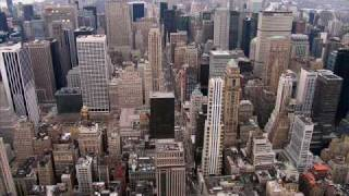 Angie Martinez + Prodigy (Mobb Deep) - NYC Mash Up by Mecca Audio
